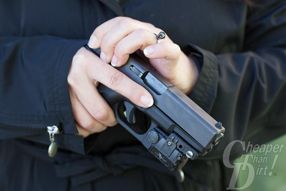 gun safety Archives - Open Source Gun Blog